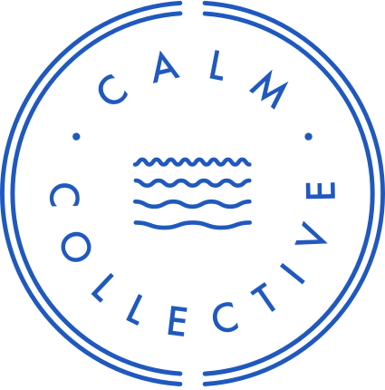 Calm Collective Logo